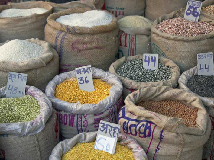 India Update: Policy Uncertainty Grips Pulse Trade