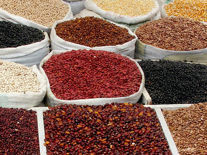 Pulses Sector Needs Risk Management Tool