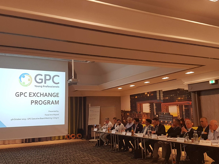 GPC Young Professionals to Launch International Exchange Program