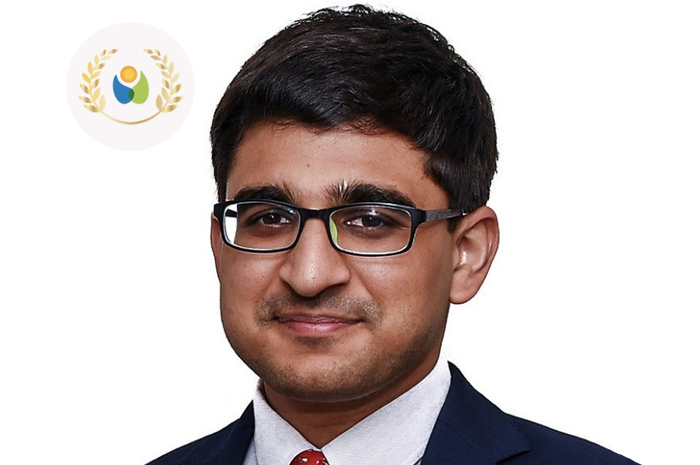 An Interview with Vishal Vijay from Agrocorp International