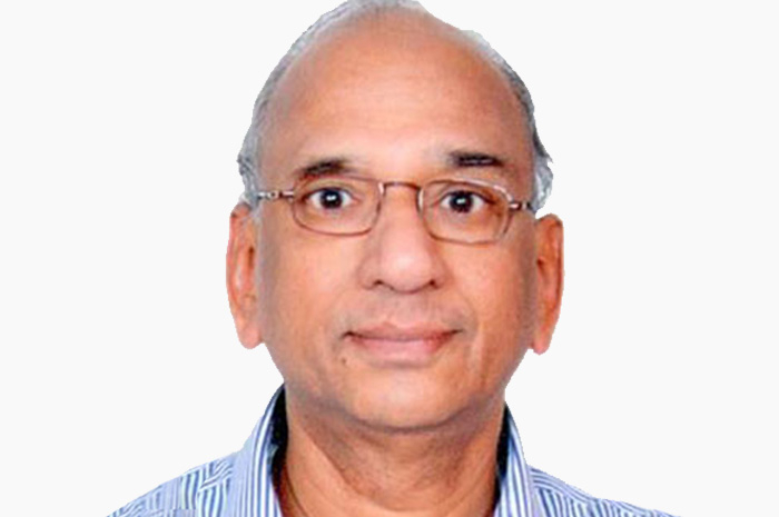 G. Chandrashekhar on the Status of Pulse Plantings this Kharif Season
