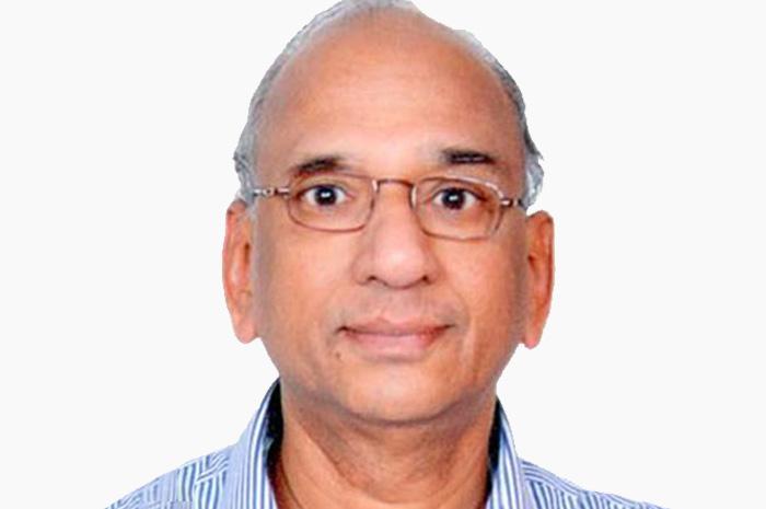 G. Chandrashekhar on the Ag Ministry's Latest Seeding Report