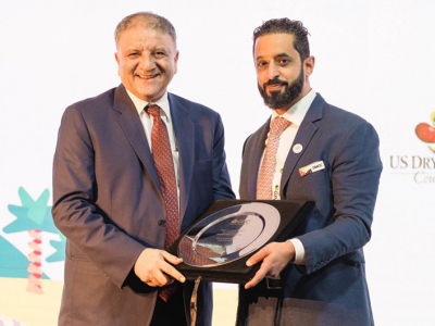 Dubai and DMCC to Host Pulses 2020