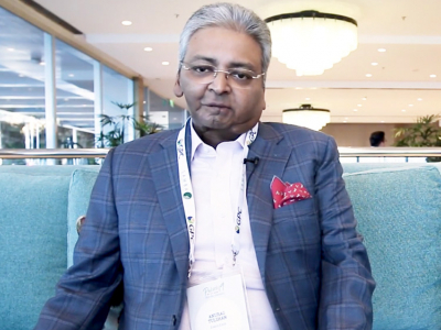 GPC Interview with Anurag Tulshan from Esarco Exim Pvt. Ltd