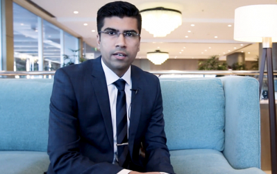 An Interview with Faisal Anis Majeed from Bombi's Group