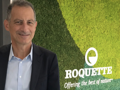 Expanding Horizons: An Interview with Roquette's Jean-Philippe Azoulay