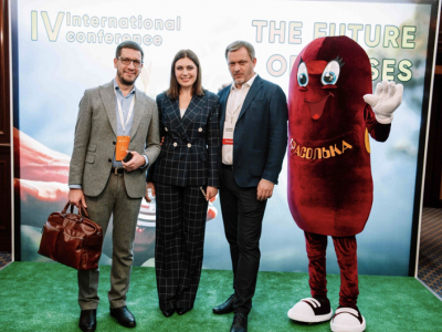 "Ukraine Hosts IV International ""The Future of Pulses"" Conference"
