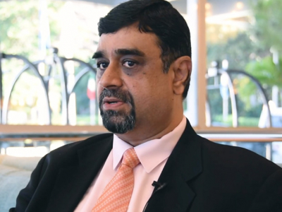 GPC Interview with Lalit Bangar from Swiss Singapore Overseas Ent. Pte. Ltd.