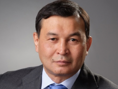 Kazakhstan's Pulse Production: An Interview with Kintal Islamov