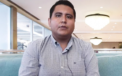 An Overview of Peru's Pulse Sector with Jorge Fernandez