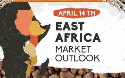 East Africa Market Oulook: Webinar Agenda