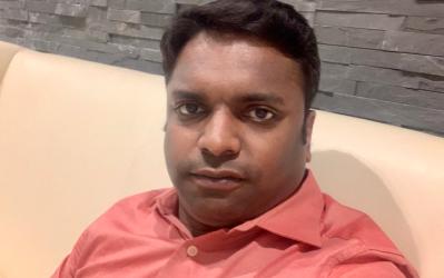 Trade Talk with Rajiv Naaram