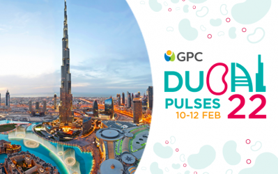 GPC relaunches in-person events with 2022 Dubai conference